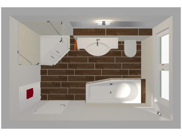 planung modernisierung und bad neubau das badezimmer
