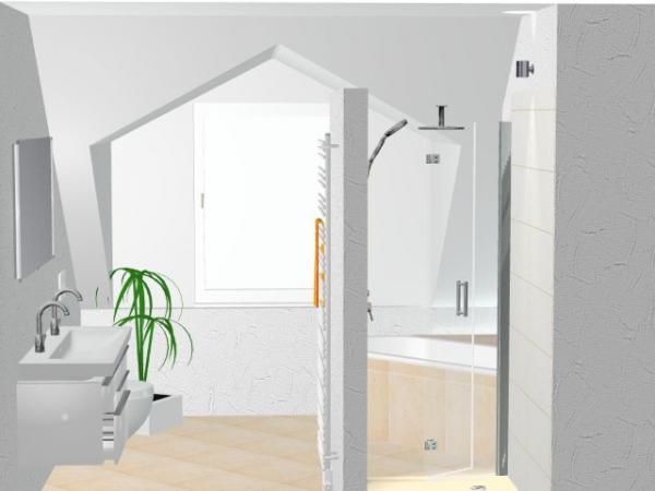planung das badezimmer. Black Bedroom Furniture Sets. Home Design Ideas