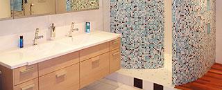 verkauf das badezimmer. Black Bedroom Furniture Sets. Home Design Ideas